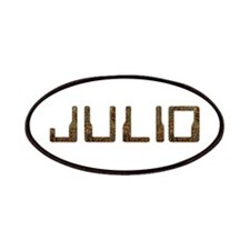 Julio Circuit Patch