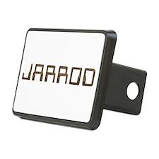 Jarrod Circuit Hitch Cover