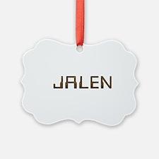 Jalen Circuit Ornament