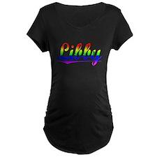 Libby, Rainbow, T-Shirt