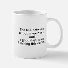 Cute Coffie cups Mug