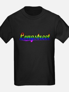 Longstreet, Rainbow, T