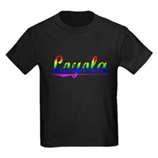 Loyola, Rainbow, T