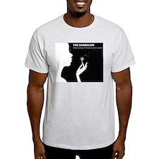 Original Dandelion Logo with Title T-Shirt