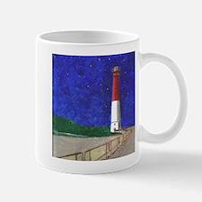 Old Barney Lighthouse Mug