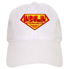 Insulin Power Cap