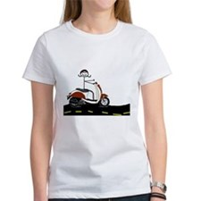 Scootin2 T-Shirt