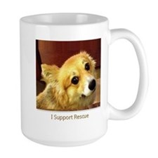 Support Rescue Mug