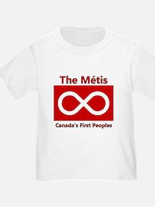 The Métis T