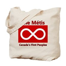 The Métis Tote Bag