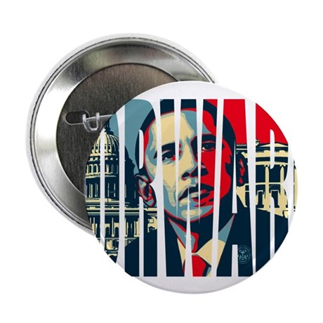 "Obama Forward Design 2.25"" Button"