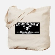 Adirondack Bow Hunters Inverted Tote Bag