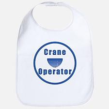 Crane Operators Bib