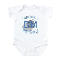 d20 Future DM Infant Creeper