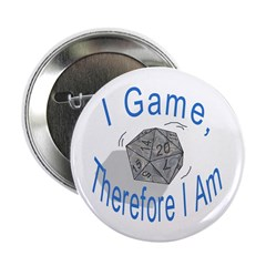 d20 I Game therfore I am 2.25