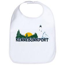 Kennebunkport ME - Beach Design. Bib