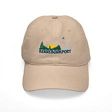 Kennebunkport ME - Beach Design. Cap