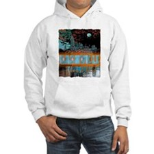 nashville tennessee art illustration Jumper Hoodie