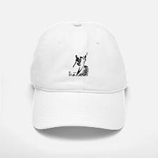 aSURFmoment bw #57.jpg Baseball Baseball Cap