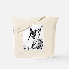 aSURFmoment bw #57.jpg Tote Bag