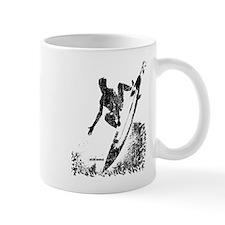 aSURFmoment bw #57.jpg Small Mug