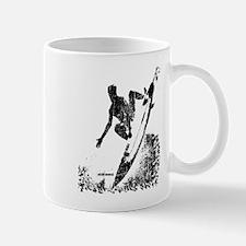 aSURFmoment bw #57.jpg Small Small Mug