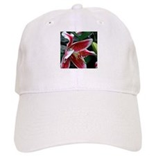 Lazy Lilly Days Baseball Cap