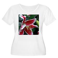 Lazy Lilly Days T-Shirt