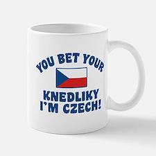 Funny Czech Knedliky Mug