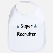 Super Recruiter Bib
