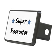 Super Recruiter Hitch Cover