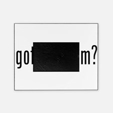 gotfreedom text.png Picture Frame