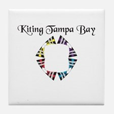 REV-TEAM_Kite.png Tile Coaster