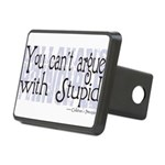 Callahan's Principle.png Rectangular Hitch Cover