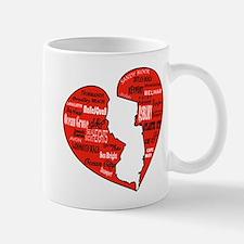 JerseyStrong Mug