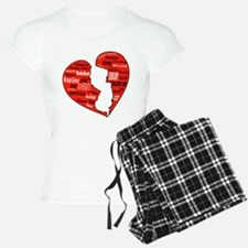 JerseyStrong Pajamas