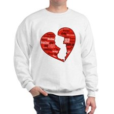 JerseyStrong Sweatshirt