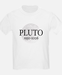 Goodbye Pluto Kids T-Shirt