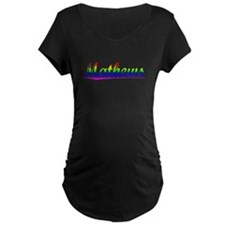 Mathews, Rainbow, T-Shirt