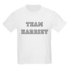 TEAM HARRIET  Kids T-Shirt