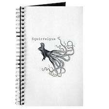 Squirrelpus Journal