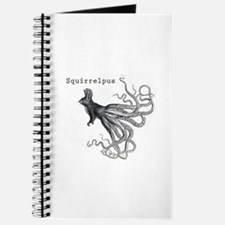 Squirrelpus Journal