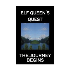 The Journey Begins: Posters