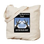 Keeper Martin's Tale Tote Bag