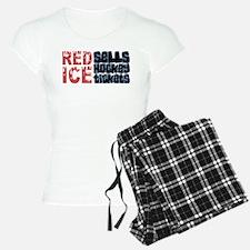 Red Ice Sells Hockey Tickets Pajamas