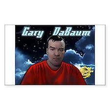 Gary DaBaum! Decal
