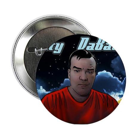 "Gary DaBaum! 2.25"" Button"