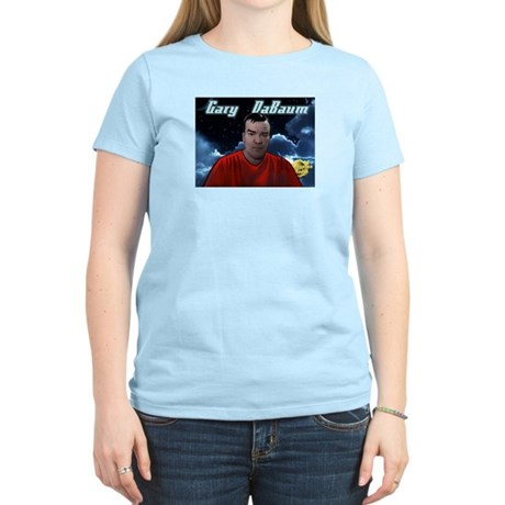 Gary DaBaum! Women's Light T-Shirt