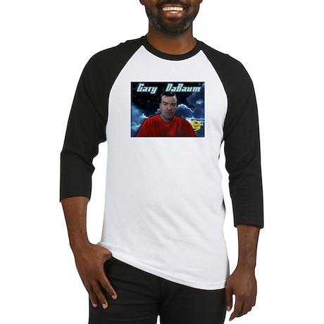 Gary DaBaum! Baseball Jersey