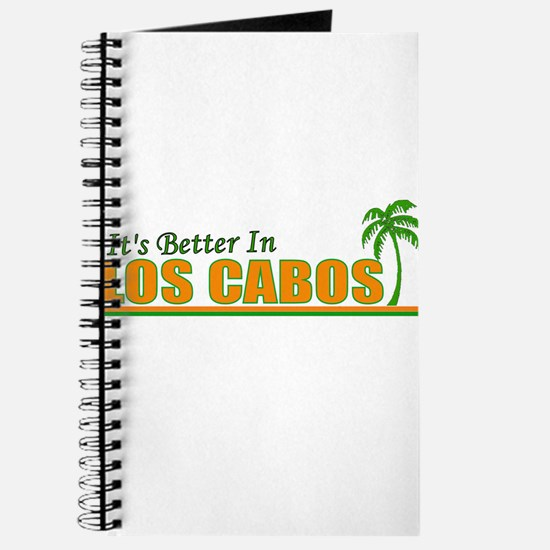 Funny Cabo Journal